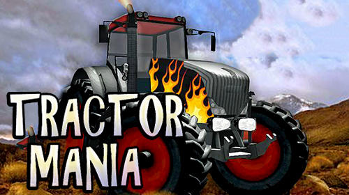 Tractor mania screenshot 1