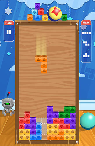 Tetris royale screenshot 3