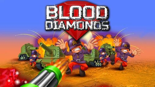 Blood diamonds: Base defense Screenshot