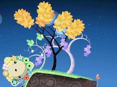 Garten des Shu für iPhone