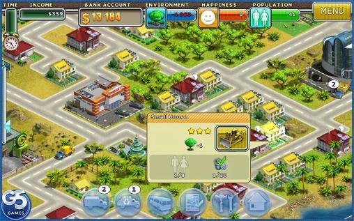 Virtual city para Android