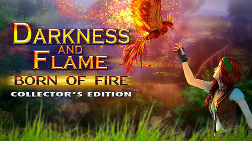 Darkness and flame: Born of fire. Collector's edition скриншот 1