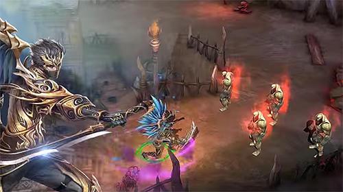 Online RPGs Crazy dragon auf Deutsch