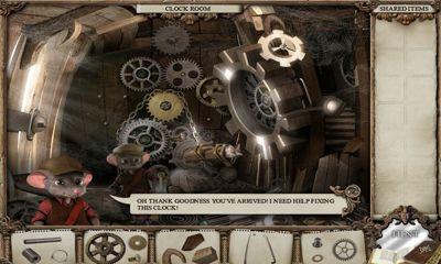 Mirror Mysteries screenshot 1