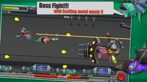 Arcade-Spiele: Lade Luftkampf 2 auf dein Handy herunter