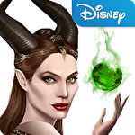 Maleficent: Free fall Symbol