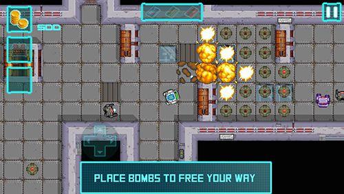 d'arcade: téléchargez Droid stellaire sur votre téléphone