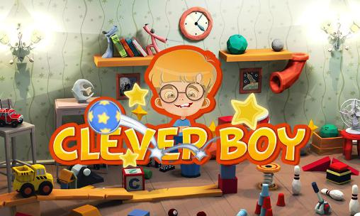 Clever boy: Puzzle challenges captura de tela 1