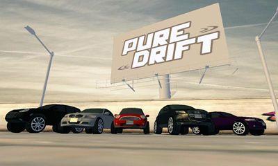 Pure Drift capture d'écran 1