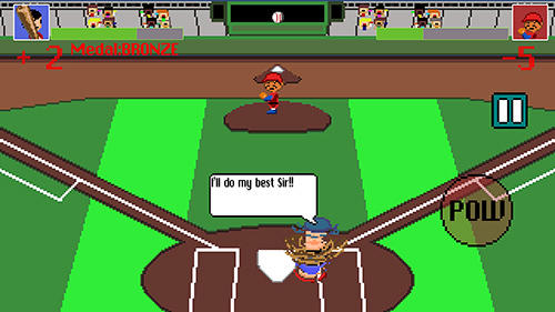 Baseball out! for Android