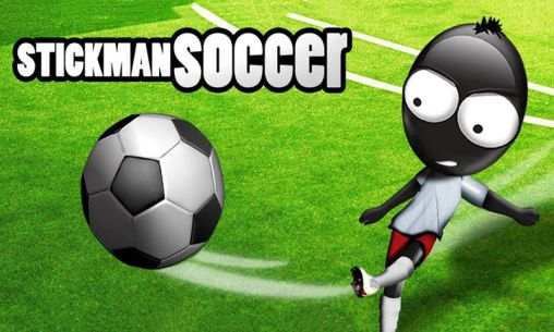 Stickman soccer screenshots