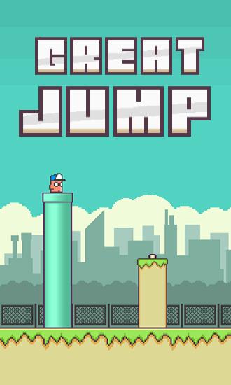 Great jump Screenshot