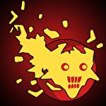 Иконка Fire bounce 2D