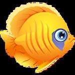 Иконка Fish Adventure