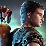 Arrow force icône