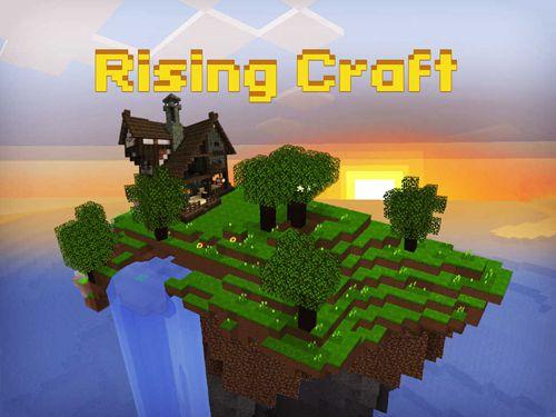 logo Rising Craft