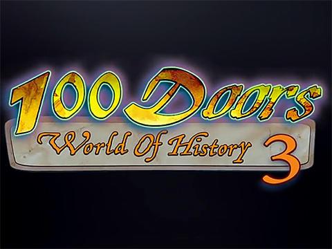 100 doors: World of history 3 Screenshot