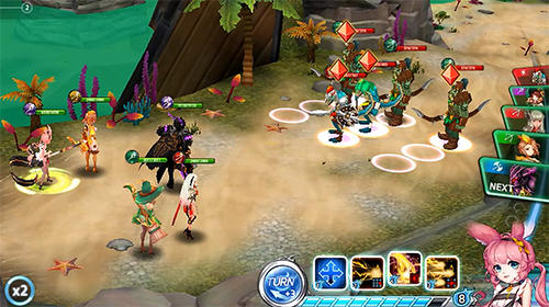 Guardian knights pour Android