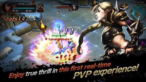 RPG Dragon guard für das Smartphone