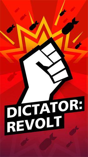 logo Diktator: Revolution