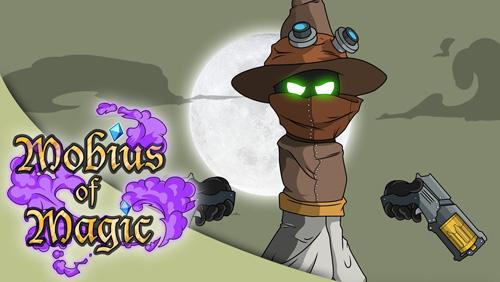 logo Mobius der Magie