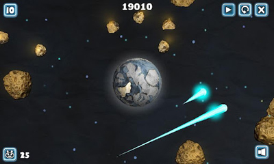Flugspiele Planet Invasion auf Deutsch