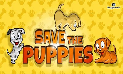 Save the Puppies Screenshot