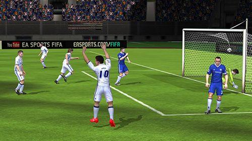 ФИФА: Футбол для iPhone бесплатно