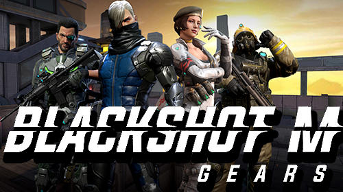 Blackshot M: Gears скріншот 1