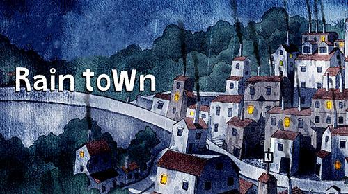 Rain town Symbol