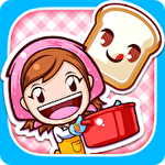 Cooking mama: Let's cook puzzle icon