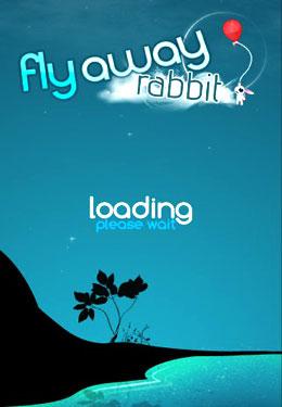 logo Fly Away Rabbit