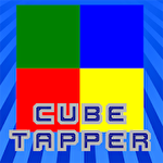 Cube tapper Symbol