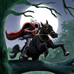 The Legend of Sleepy Hollow Symbol
