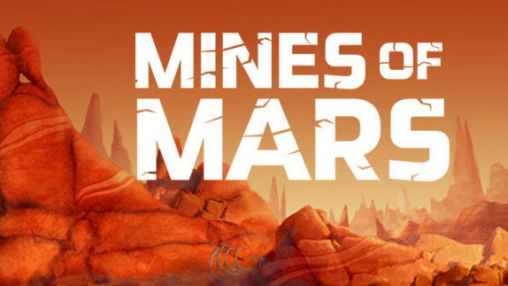 Mines of Mars captura de pantalla 1