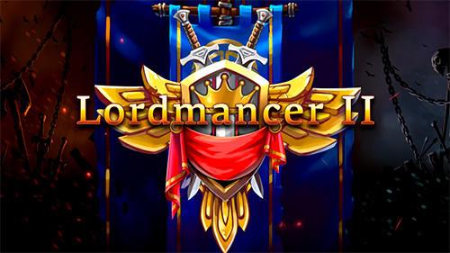 Lordmancer 2 скриншот 1