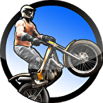 Trial Xtreme 2 HD Winter Symbol