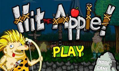Hit the Apple icono