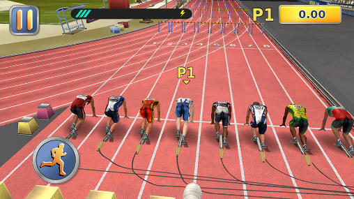 Athletics 2: Summer sports para Android