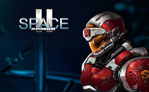 3D Overwatch hero 2: Space armor 2 скриншот 1