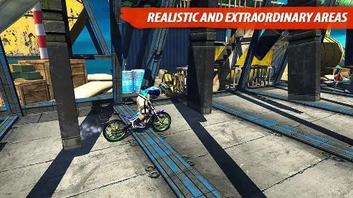 en ligne Bike racing 2: Multiplayer pour smartphone