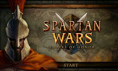 Spartan Wars Empire of Honor icono