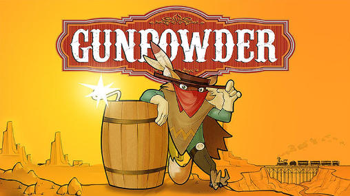 Gunpowder ícone