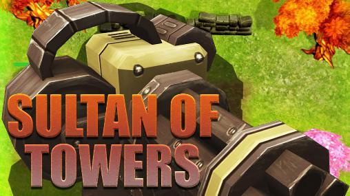 Sultan of towerscapturas de pantalla
