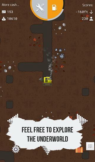 Earth explore für Android