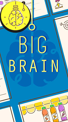 Big brain: Functional brain training screenshot 1