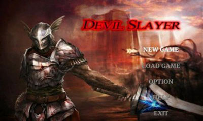 Devil Slayer screenshot 1