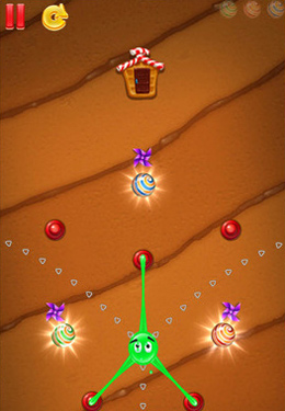 Arcade games: download Green Jelly (Full) to your phone
