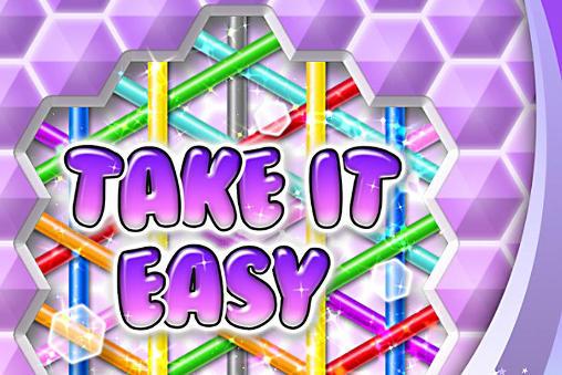 Take it easy скриншот 1