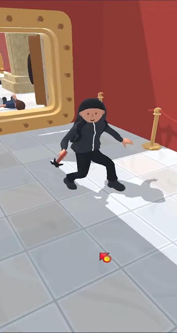 Sneak Thief 3D para Android